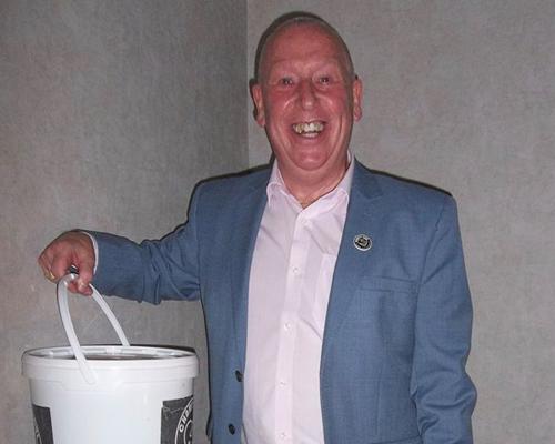 Dave O'Neill