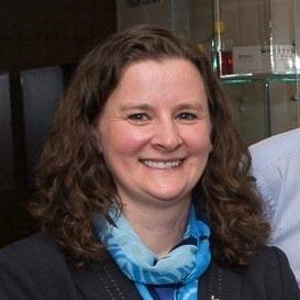 Dr Fiona Frame
