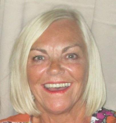 Muriel Coxon