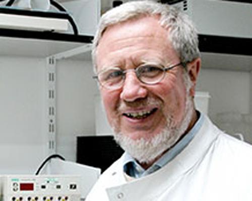 Professor Norman Maitland