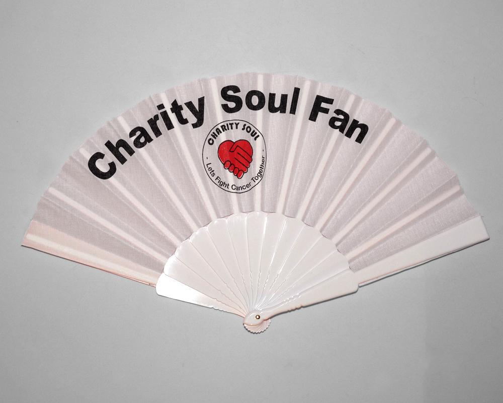 Charity Soul Fan