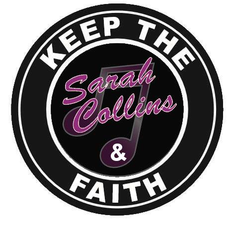 logo with Sarah text