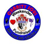 Weekender Fundraiser